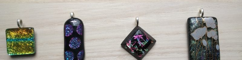 Pendants: Beginner