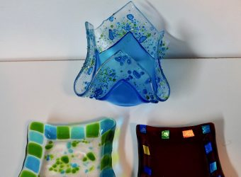 Fused Glass Beginner